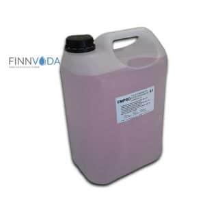 EMPRO-100 Vedenpuhdistuslaitteen talvehtimisneste